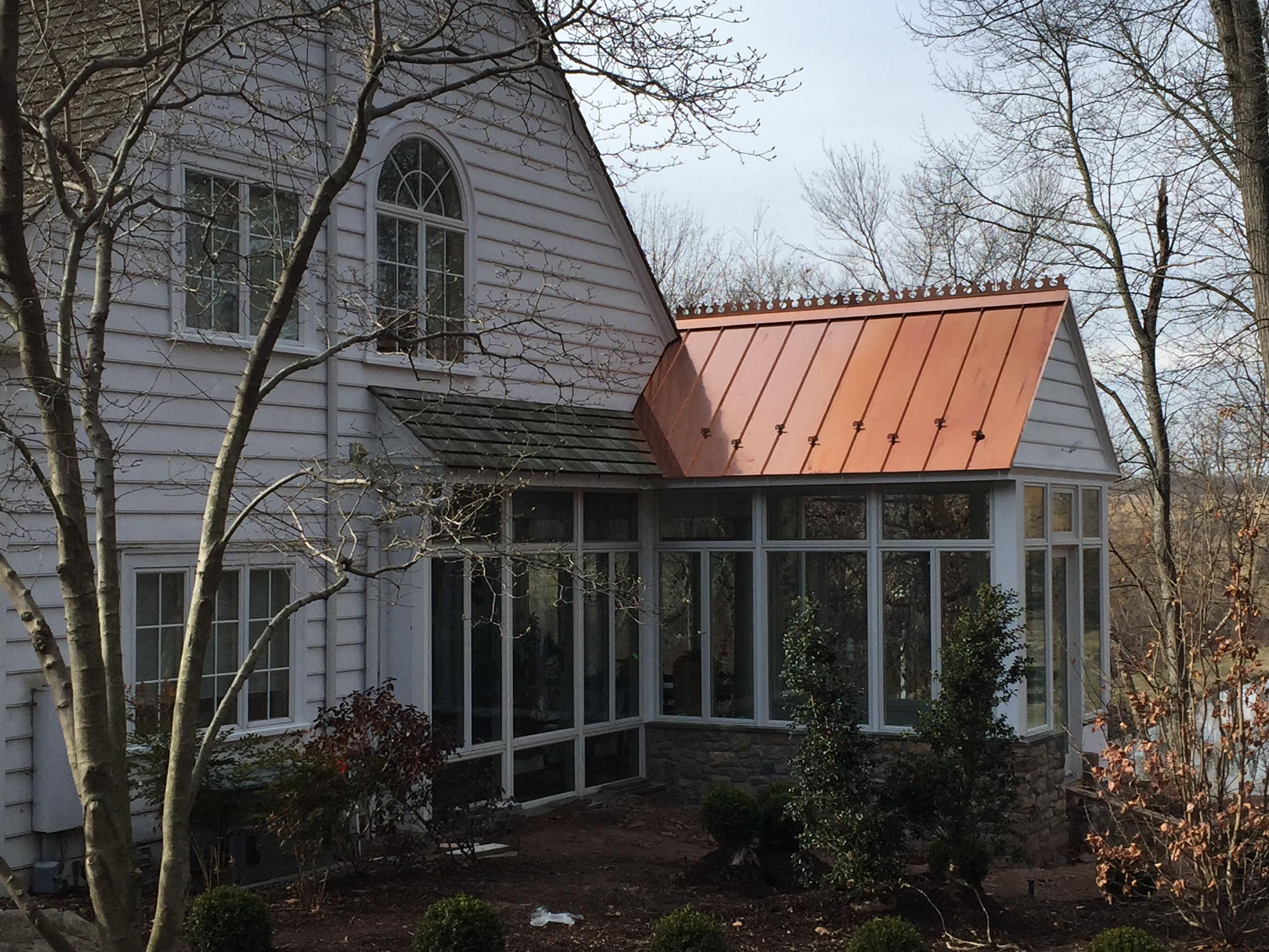 Roofer Buckingham Pa Best Roofer Buckingham Pa